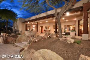 9731 E ADOBE Drive, Scottsdale, AZ 85255