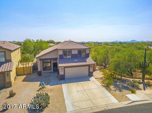 4407 E COYOTE WASH Drive, Cave Creek, AZ 85331