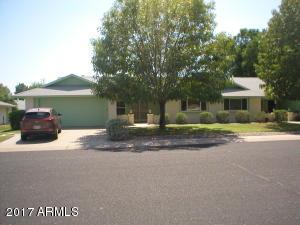 12719 W ASHWOOD Drive, Sun City West, AZ 85375