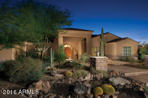 11627 E CAVEDALE Drive, Scottsdale, AZ 85262