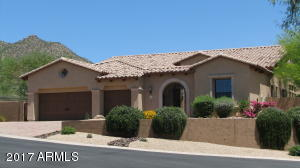 4115 N Mirada Circle, Mesa, AZ 85207
