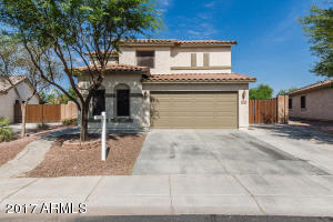 25610 W RED SKY Place, Buckeye, AZ 85326