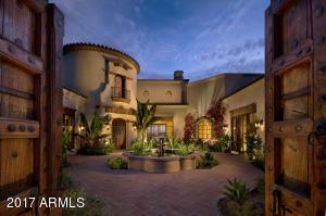 11549 E Penstamin Drive, Scottsdale, AZ 85255