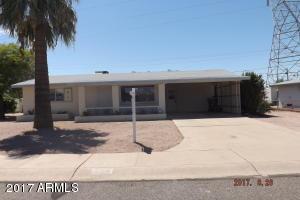 5209 E DECATUR Street, Mesa, AZ 85205