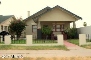 126 N 9TH Avenue, Phoenix, AZ 85007