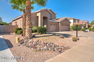 701 W Del Rio  Street Gilbert, AZ 85233