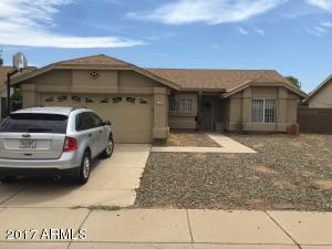 5029 N 85TH Avenue, Glendale, AZ 85305