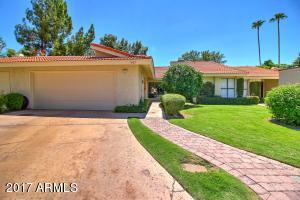 7829 E FOXMORE Lane, Scottsdale, AZ 85258