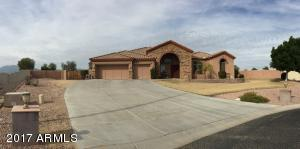 18220 W NORTH Court, Waddell, AZ 85355
