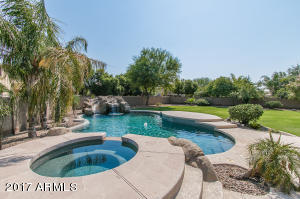 20989 S 186TH Place, Queen Creek, AZ 85142