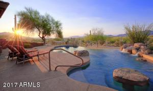 Arizona outdoor living at its finest!