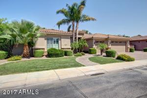 860 E KAIBAB Place, Chandler, AZ 85249