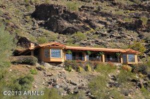 5334 E PARADISE CANYON Road, Paradise Valley, AZ 85253