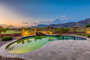 4138 S CELEBRATION Drive, Gold Canyon, AZ 85118