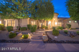 Property for sale at 14500 E Kern Court, Fountain Hills,  Arizona 85268