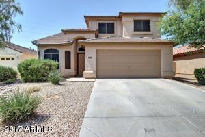 21060 N LAUREN Road, Maricopa, AZ 85138