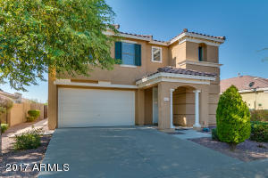 Welcome to your new home in Desert Oasis!