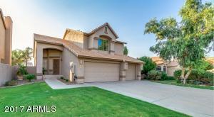3180 S CASCADE Place, Chandler, AZ 85248