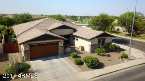 3771 E TONTO Place, Chandler, AZ 85249