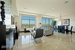 Property for sale at 2211 E Camelback Road Unit: 1204, Phoenix,  Arizona 85016