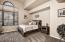 Spacious 2nd Bedroom. Elegant.