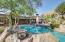 Community clubhouse and private, relaxing pool. Take a dip and relax!