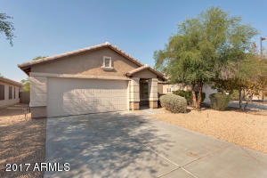 25840 W WILLIAMS Street, Buckeye, AZ 85326