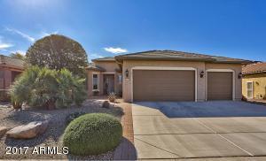 26491 W MOHAWK Lane, Buckeye, AZ 85396