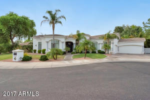Welcome to your executive Scottsdale gated community home!