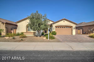 4124 S CAMELLIA Drive, Chandler, AZ 85248