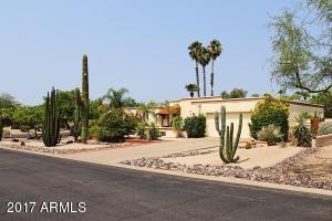 9402 E LA POSADA Circle, Scottsdale, AZ 85255