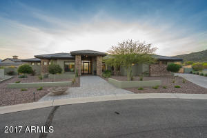 3207 W COTTONWOOD Lane, Phoenix, AZ 85045