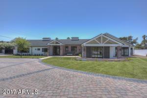 Property for sale at 4401 N Los Vecinos Drive, Phoenix,  Arizona 85018