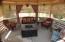 interior of Gazebo