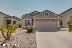 3769 W DANCER Lane, Queen Creek, AZ 85142
