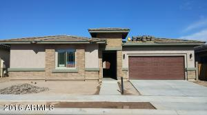 Gorgeous curb appeal for the this 3 car (tandem) garage home.... it's almost done!