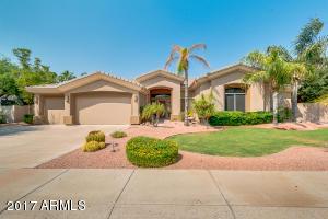 5520 W CREEDANCE Boulevard W, Glendale, AZ 85310