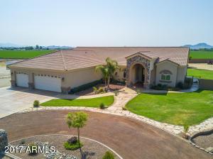 21705 W WINSTON Lane, Buckeye, AZ 85326