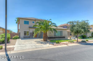 971 E BELLERIVE Place, Chandler, AZ 85249