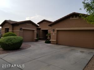 5338 W BOWKER Street, Laveen, AZ 85339