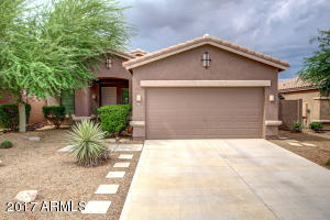 17599 W Wind Song Avenue, Goodyear, AZ 85338