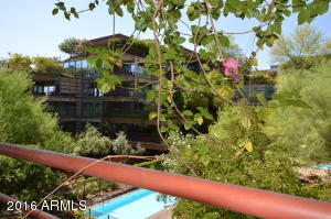 Great 3rd Floor location with pool view from balcony