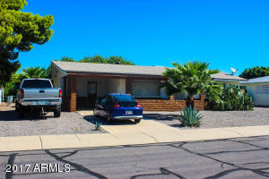 5618 E DODGE Street, Mesa, AZ 85205