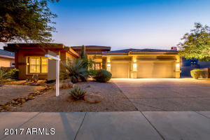 20082 N 85TH Place, Scottsdale, AZ 85255