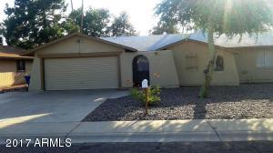 6826 S WILLOW Drive, Tempe, AZ 85283