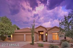 10941 E BUTHERUS Drive, Scottsdale, AZ 85255