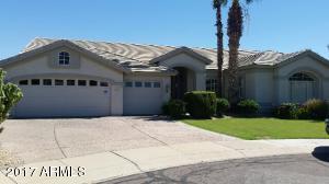 21663 N 57TH Avenue, Glendale, AZ 85308