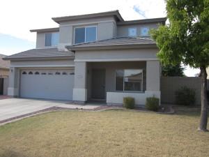 3632 S LOBACK Lane, Gilbert, AZ 85297