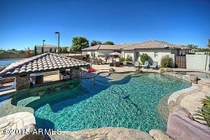 3445 E VALLEJO Court, Gilbert, AZ 85298