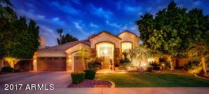 5829 W DEL LAGO Circle, Glendale, AZ 85308